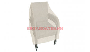Protection furniture cover for stacking chairs